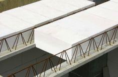 Сборно-монолитное перекрытие - в чем фишка - Дом и стройка - Статьи - FORUMHOUSE