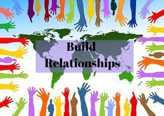 How To Build Relationships On Social Media The Genuine Way!