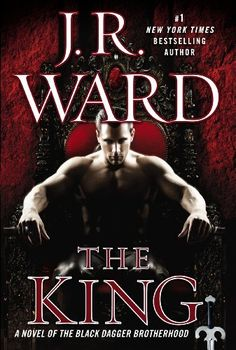 The King: A Novel of the Black Dagger Brotherhood by J.R. Ward, http://www.amazon.com/dp/B00DGZIC24/ref=cm_sw_r_pi_dp_XsBCsb0SVW5X5