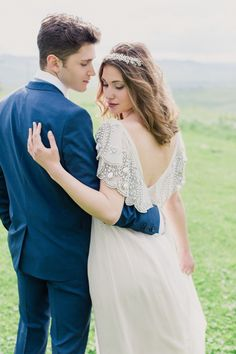 Photography: Mademoiselle Fiona | Wedding Planning & Coordination: Nomad Republic. View more: http://stylemepretty.com/vault/gallery/39633