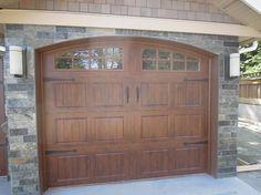 Fiberglass entry doors carriage house garage doors and garage doors