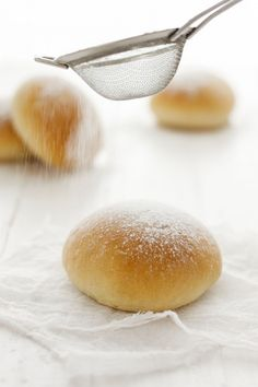 Water brioche without Milk? Baby Food Recipes, Sweet Recipes, Vegetarian Recipes, Pan Bread, Bread Baking, Yeast Bread, Croissants, Food N, Food And Drink