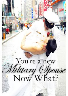 The military comes with a lot, and I mean a lot, of paperwork! Here's a list of the most urgent items to tackle immediately after you are married!