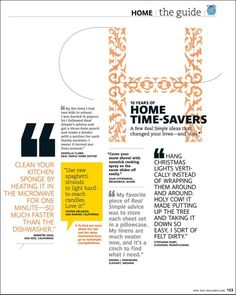 Image result for amazing magazine layouts with quotes