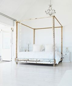 Bed frame of my dreams