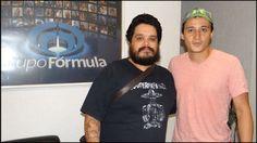 Entrevista Grupo Fórmula