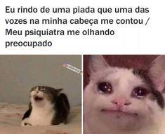 Yuko / as escravas Funny Spanish Memes, Spanish Humor, Funny Jokes, Stupid Funny, Funny Cats, Funny Stuff, Otaku Meme, Memes Status, Best Memes