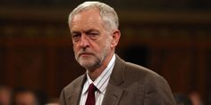 Jeremy Corbyn Calls For Peace After 'Henious' Paris Attacks