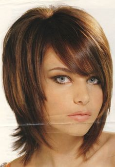 Love it! – Love it! – Related posts: Haare – # schulterlang Frisur ideen LOVE these! 😍 I love her hair and the color! I want my hair to be made that way! I love her hair and the color! I want my hair to be made that way! Medium Hair Cuts, Short Hair Cuts, Medium Hair Styles, Short Hair Styles, Medium Curly, Medium Bob Hairstyles, Thin Hairstyles, Short Hair With Layers, Hair Styles 2016