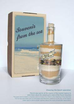 souvenir from the sea