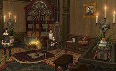 30 Best FFXIV Home Inspiration images in 2017 | Autumnal
