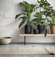 Natürlich wohnen ab August – Die IKEA SINNERLIG-Kollektion | Der Schlüssel zum Glück | Interior Design für Jedermann