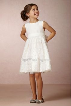 Don't forget about the littlest members of your bridal party! Shop flower girl dresses and junior bridesmaid dresses to fit your style. Flower Girls, Flower Girl Gifts, Flower Girl Dresses, Junior Bridesmaid Dresses, Wedding Dresses, Girl Outfits, Fashion Outfits, Sweet Dress, Communion