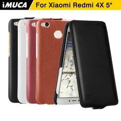 Xiaomi Redmi 4x Case Cover Flip Leather Case For Xiaomi Redmi 4x Cover Full Protection Phone Cases Xiaomi Redmi 4x Pro Case   Price: 6.00 USD