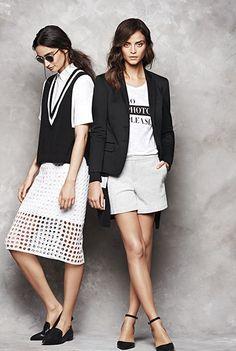 5cde5cf46a83b Shop Banana Republic for Contemporary Clothing for Women   Men
