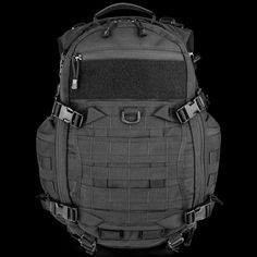 The new FAST Pack EDC 2015 Edition, with weather-resistant roll-top closure. Edc Backpack, Hunting Packs, Get Home Bag, Unique Gadgets, Duty Gear, Tactical Bag, Edc Gear, Latest Generation, Mountaineering