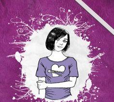 """""""13, Verliebt, Unsichtbar"""" - Buch-Tipp - """"13, Verliebt, Unsichtbar"""" ist ein Roman aus dem Leben und Herzen der 13-jährigen Moni."""