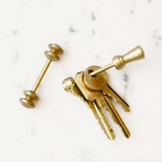Totem Key Holder your Airbnb guest.