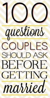 fun relationship questions to ask your girlfriend