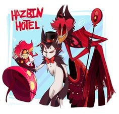 You will probably be staying at a hotel room sooner or another. Whether you are traveling for business or pleasure, you must know what you are doing when it Hazbin Hotel Husk, Hazbin Hotel Angel Dust, Alastor Hazbin Hotel, Hotel Trivago, Vivziepop Hazbin Hotel, Hotels, Ange Demon, Fandoms, Jojo Bizzare Adventure