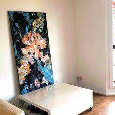 Large Canvas Art, Curtains, Shower, Wall, Prints, Rain Shower Heads, Blinds, Showers, Walls
