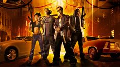 Gary Gray ( Men in Black International, The Fate of the Furious, Straight Outta Compton ) is set to direct a film that will be based on the hit action video game Saints Row . Fate Of The Furious, Film Adaptation, Straight Outta Compton, Saints Row, Mortal Kombat, Over The Years, Black Men, The Row, Video Game