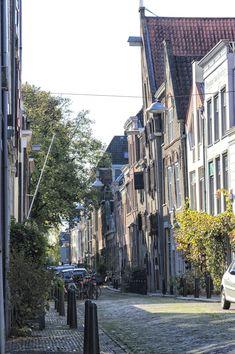 https://flic.kr/p/q3VC8N   Hoge nieuwstraat, Dordrecht   An almost forgotten street