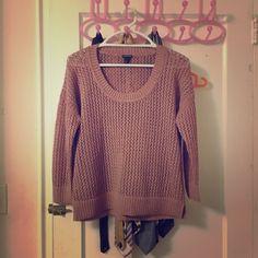 NWOT Club Monaco sweater Brand new without tags. Club Monaco Sweaters
