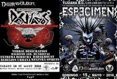 """Punk Rock WEEKEND ...14 y 15 de mayo..."""" El Punk Mas vivo que NUNCA"""""""