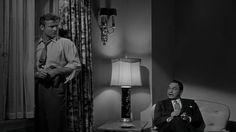 Tight Spot (1955) Film Noir, Brian Keith, Edward G Robinson