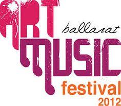 Hallanat Art Music Festival Logo