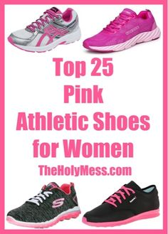 Top 25 Pink Athletic