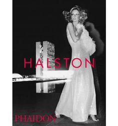 A visual anthology of the life and legacy of premier fashion designer Halston.