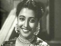 Suchitra Sen - The Greta Garbo of Indian Cinema http://ndtv.in/LiS8qa