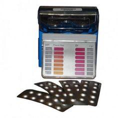 Bromine & pH Test Kit