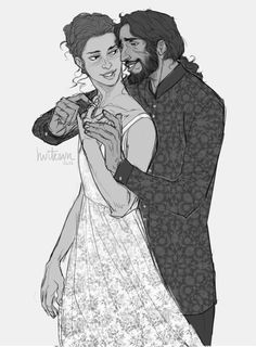 Ezio x Sofia Assassin's Creed Embers, Character Inspiration, Character Art, Edwards Kenway, Assassins Creed Series, The Magicians, The Incredibles, Fan Art, Dibujo