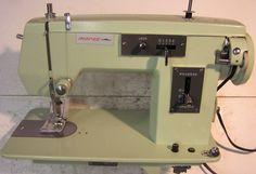 MORSE Metal sewing machine