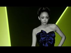 安室奈美恵 / 「Fashionista」-short ver.- (from New Album「_genic」)