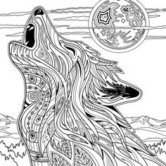 Yellowstone National Park, Adult Coloring Book: Dave Ember, Don Compton: 9780975896044: Amazon.com: Books
