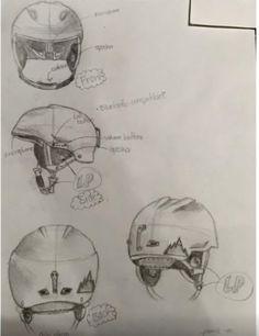 The Bluetooth Enabled Ski & Snowboard Helmet | Indiegogo