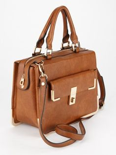 <3 <3 <3 Dune Metal Frame Tote Bag, http://www.very.co.uk/dune-metal-frame-tote-bag/1279890240.prd