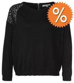 See u Soon Strickpullover black auf shopstyle.de