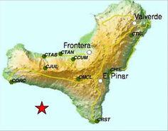 El Hierro: Was haben El Hierro und Island gemeinsam ?