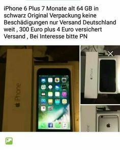 iPhone #keine Beschaedigungen #Sim #Look #frei 4 #Euro #Versand #ver... iPhone #keine Beschaedigungen #Sim #Look #frei 4 #Euro #Versand versichert #mit Sendungsnummer #bei #Interesse #bitte #PN 300 #Euro  #Link #zum #schwarzen Brett:  iPhone #keine Beschaedigungen #Sim #Look #frei 4 #Euro #Versand #ver...   #Kleinanzeigen #Saarbruecken / #Saarland http://saar.city/?p=76531