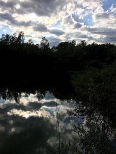 Réflection Celestial, Explore, Sunset, Outdoor, Sunsets, Outdoors, Exploring, Outdoor Living, Garden