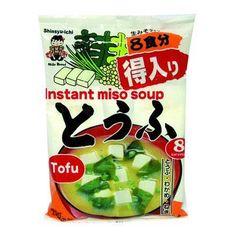 Miso soup - Zuppa di miso