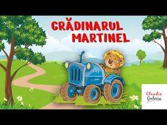 Gradinarul Martinel Proiect Didactic | Povesti Educative pentru Copii | Povesti cu Legume Timpurii - YouTube Mario, Youtube, Fictional Characters, Fantasy Characters, Youtubers, Youtube Movies