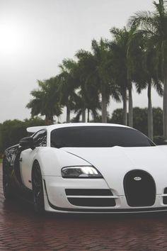 #bugatti #veyron 2012 Bugatti Veyron 16.4 Super Sport 'Pur Blanc'