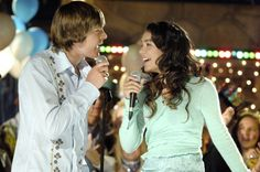Today Would Be High School Musicalâs Troy and...
