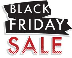 Black Friday SALE- No Elbowing Little Old Ladies Required! - Hollywood Homestead
